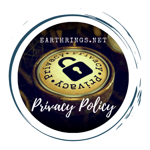 EarthRings Privacy Policy